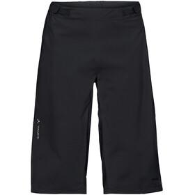 VAUDE Moab Cycling Shorts Men black